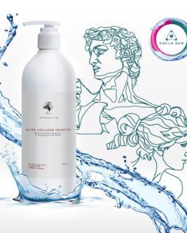 ALIVE COLLAGEN Биоактивный шампунь с живым коллагеном для всех типов волос и кожи головы 500 мл.